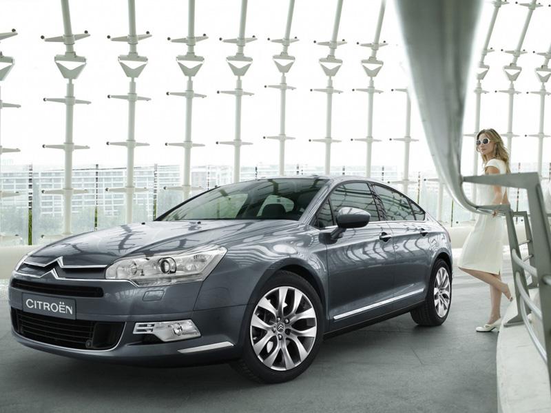 ситроен с5 двигатели характеристики 2014 год выпуска